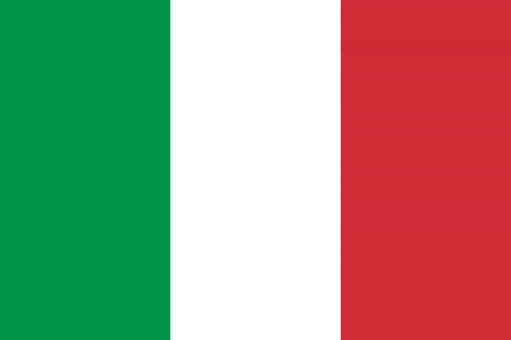 Прокси-сервера из Италии (IT)