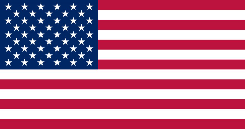 Виды прокси США