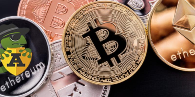 Варианты приложений для доступа к криптовалюте