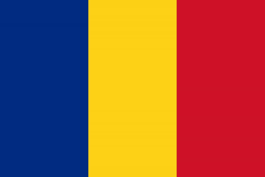 Прокси-сервер Румыния (RO)