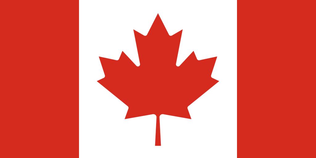 Прокси-сервера Канада (CA)