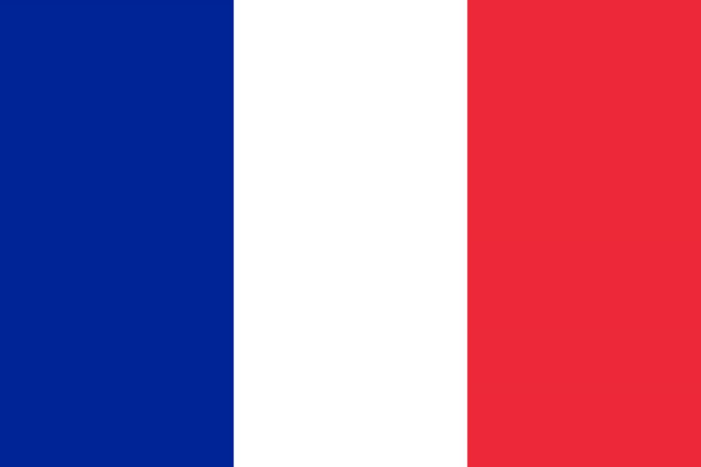 Прокси-сервер Франция (FR)