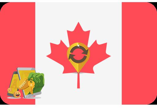 Прокси Канада • Proxy of Canada >